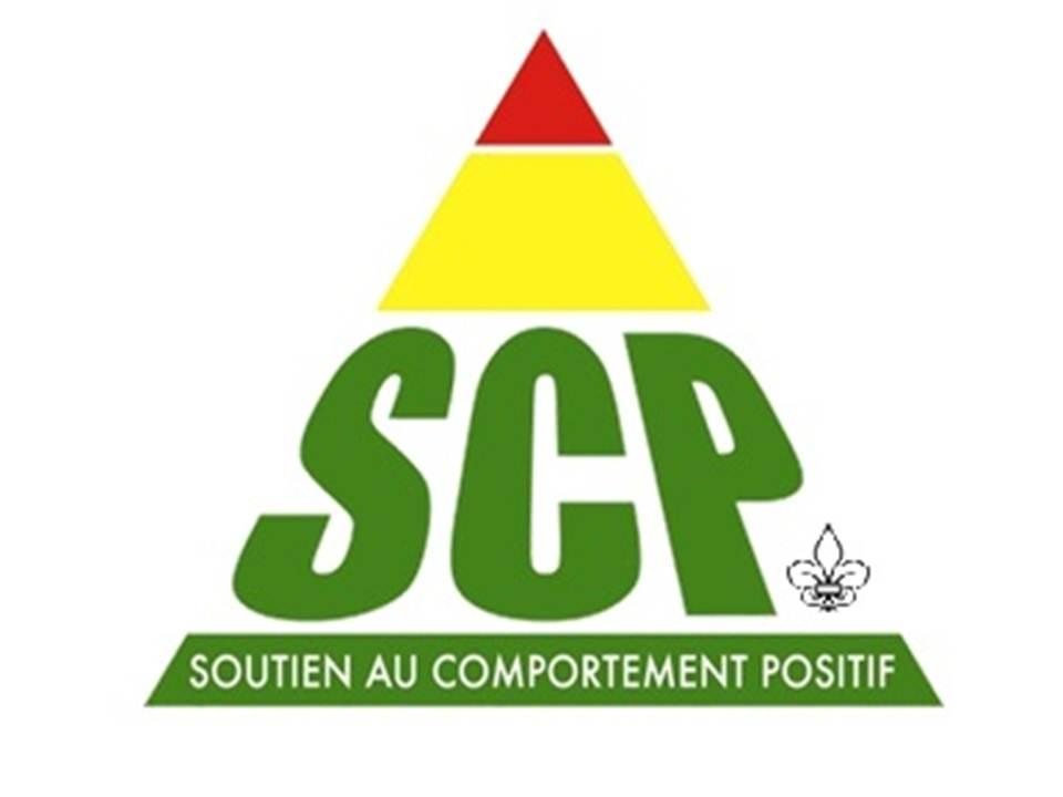 Bienvenue sur le site SCP!