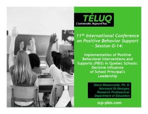 APBS 2014 - G14 - Leadership-F-001